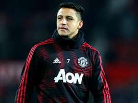 Sanchez attracting interest and could leave Man United – Solskjaer