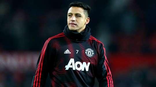 Sanchez attracting interest and could leave Man United – Solskjaer