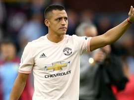 Solskjaer says Sanchez will only be spurred on by Emirates abuse. GOAL