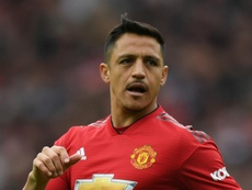 Inter will help Sanchez find form. GOAL