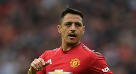Inter will help Sanchez find form. GOAL