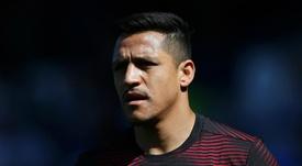 Rumours: Sanchez set for Inter. GOAL