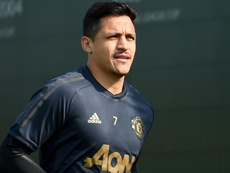 Alexis Sanchez has struggled for form at Manchester United. GOAL