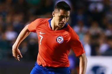 Chile 4 Honduras 1: Sanchez, Vidal shine for La Roja.