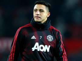 Sanchez is far from finished at the top level, insists Solskjaer. Goal