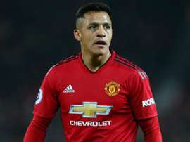 Sanchez has slammed claims that he put a bet on his former manager's tenure. GOAL