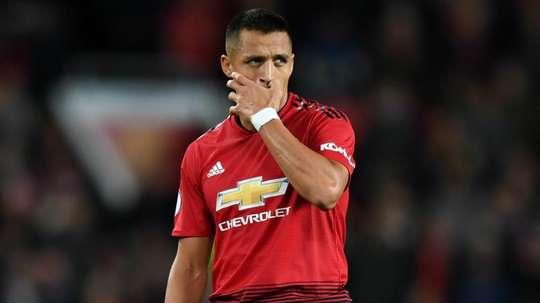 Sanchez to start for Man United – Mourinho