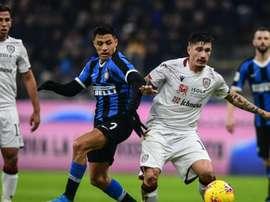 Inter, e ora chi al fianco di Lukaku? Chance per Sanchez in attesa di Giroud. Goal
