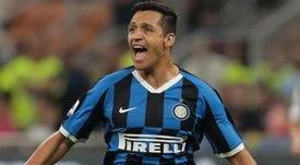Annuncio Solskjaer: 'Sanchez non resterà all'Inter'. Goal