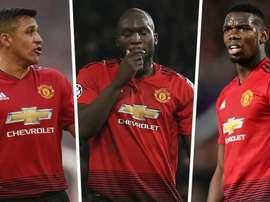 Lukaku: 'Allo United sempre colpa mia, di Pogba e Sanchez'. Goal