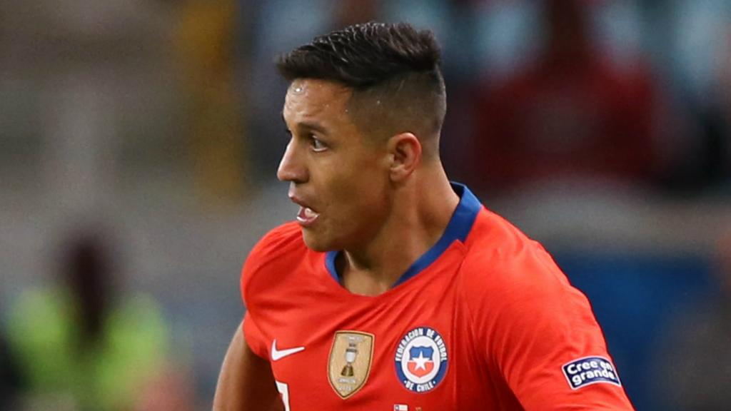 Chile boss: Sanchez could miss '2 or 3 months' with ankle injury