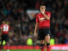 Alexis Sánchez quer deixar o Manchester United, segundo jornal. Goal