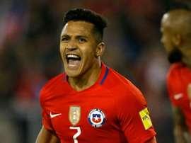 Sánchez espera volta ao selecionado chileno. Goal