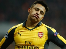 Is Alexis Sanchez likely to leave Arsenal if they fail to qualify for the Champions League? Goal