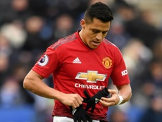 Sanchez 'worried' amid Man United struggles. Goal