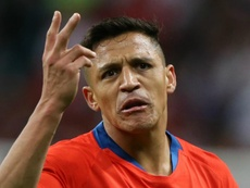 Sanchez could be out for two to three months, says Chile coach. GOAL