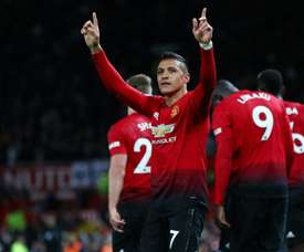 Sanchez targeting Champions League glory with Man United.