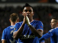 Il boom di Morelos, re dei bomber in Europa League: 'E' forte come Dybala'