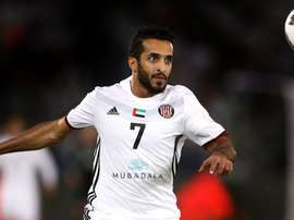 Mabkhout goal proved decisive. GOAL
