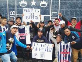 Fans riot after church devotees deface murals at Alianza Lima stadium in land dispute