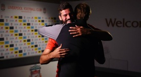 'Full package' Alisson could not be missed - Klopp