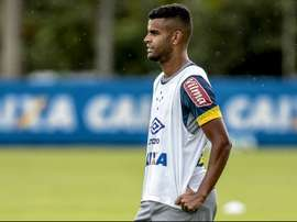 Cruzeiro não vende o seu jogador por qualquer preço. Goal