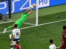 Mané é só elogios ao seu companheiro de equipe. Goal