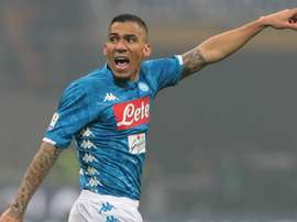 PSG target Allan will remain at Napoli – Ancelotti. Goal
