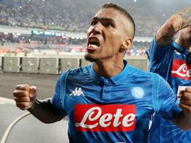 Allan important now and in future for Napoli, insists Ancelotti.