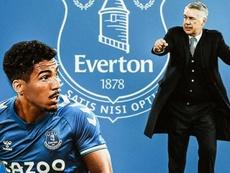 Quanto o Vasco vai receber pela venda de Allan ao Everton? EFE