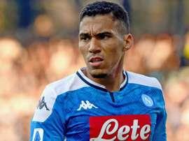 Allan riabbraccia il Napoli: ha chiesto scusa a Gattuso
