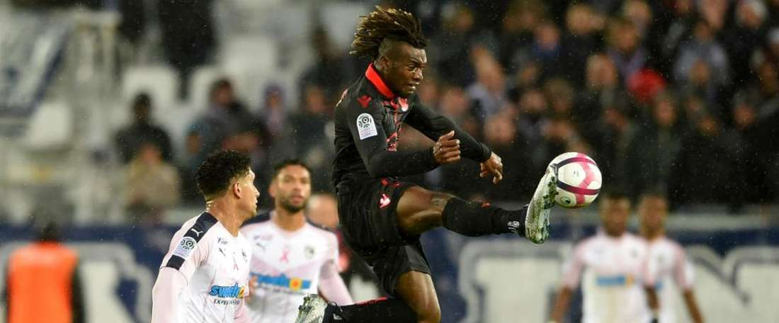 L'OGC Nice tombe contre le Cardiff. Goal