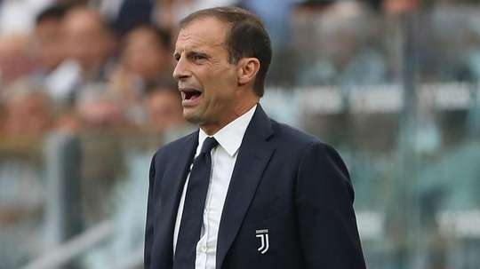 Allegri confirmed Juve would fine Costa. GOAL
