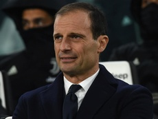 Allegri has not received any offers from any club. GOAL