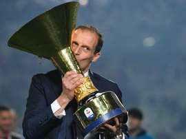 Pavel Nedved says it is not certain who will take over from Allegri. GOAL
