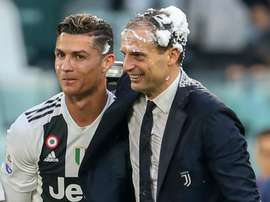 Allegri dismisses criticism after Scudetto success.