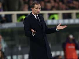 Allegri: Italy fears decisions