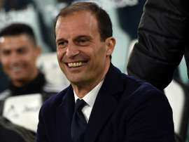 Allegri is well aware of Ajax's ability. GOAL