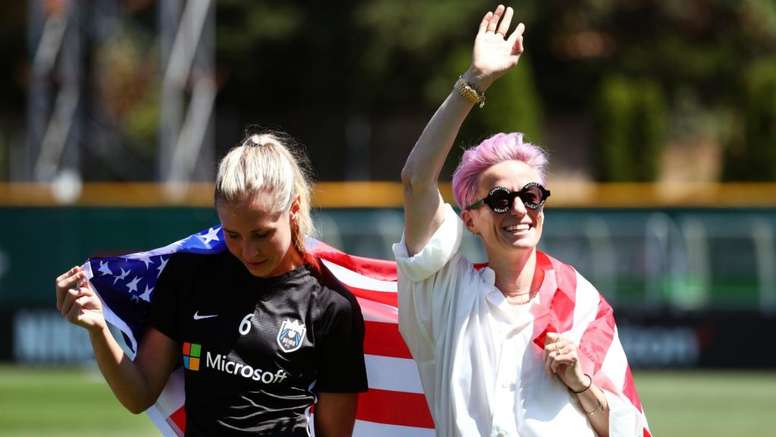 Lyon poised to purchase Reign FC