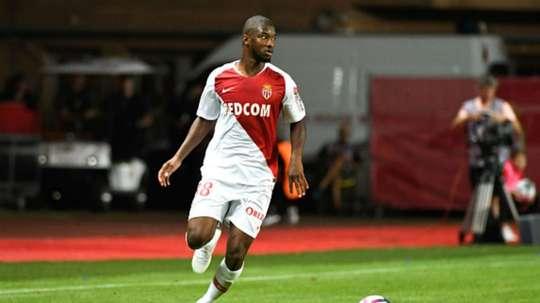 Touré rejoint Francfort. Goal