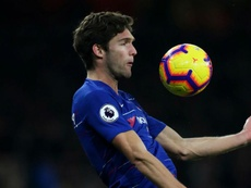 Alonso admitted that mistakes cost his side against rivals Arsenal. GOAL