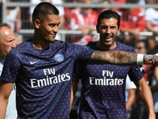 Tuchel: Areola in pole to be PSG's number one ahead of Buffon. Goal