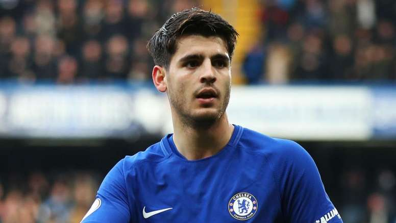 Conte: Chelsea must be patient with Morata, Batshuayi