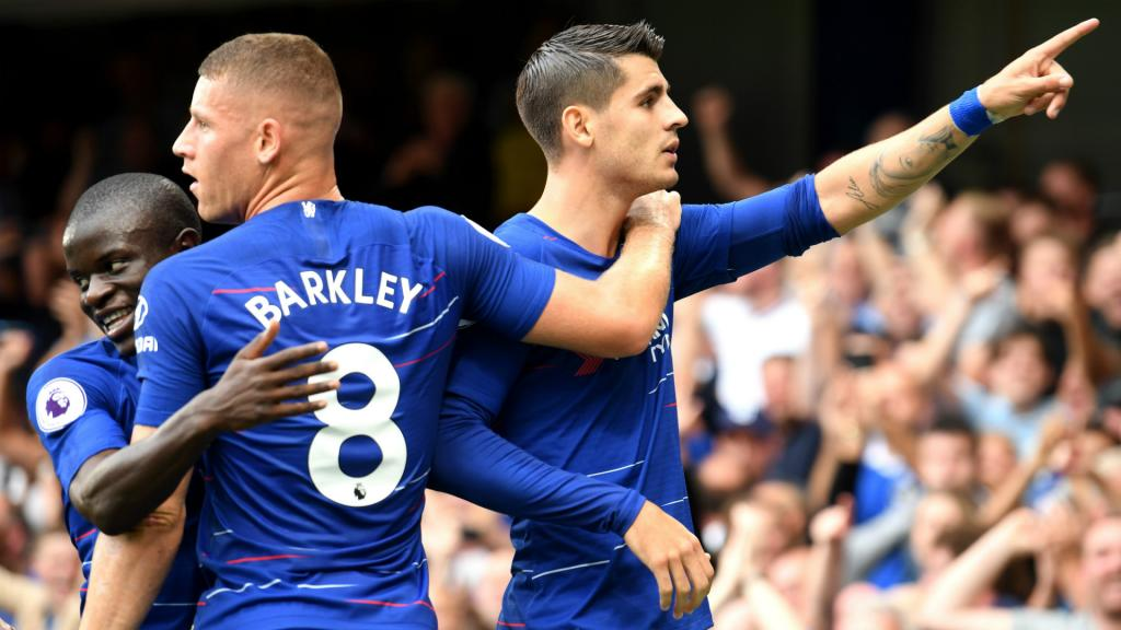 Chelsea boss convinced he can hold onto Hazzard