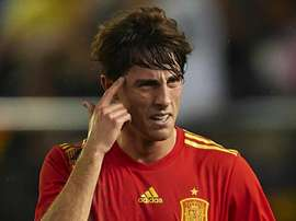 Odriozola recently signed a deal with Real Madrid. Goal