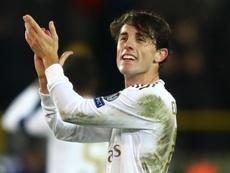 Il Bayern annuncia Odriozola: ufficiale l'arrivo dal Real Madrid