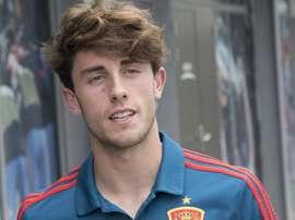 O jogador da Real Sociedad está confiante com o título Mundial. Goal