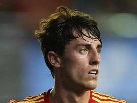 Odriozola will miss the game against Atletico Madrid. GOAL