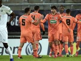 Lyon passe au tour suivant. Goal