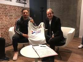 Le joueur rejoint Amiens. Goal